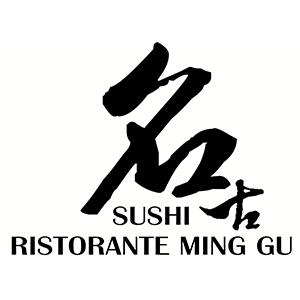 Ming Gu Sushi