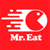 Mr. Eat consegna a domicilio